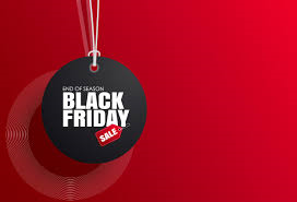 BLACK FRIDAY AKCIJA!!
